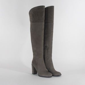 Kenneth Cole Jack Over the Knee Boots